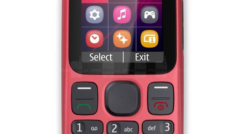 Nokia Specs