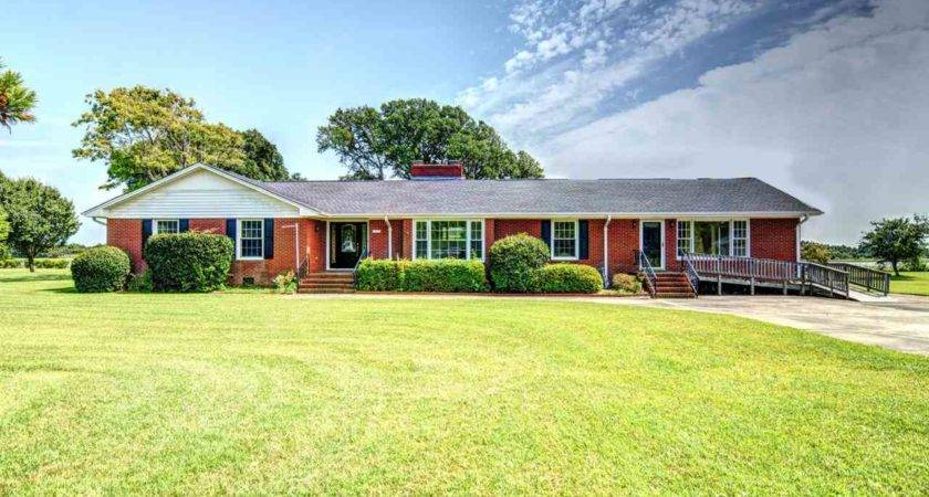 North Carolina Country Homes Houses Rural Real Estate Sale