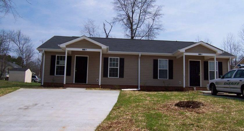 North Carolina Duplexes Rent Duplex