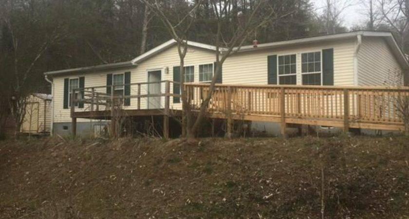 North Carolina Mobile Homes Manufactured Sale