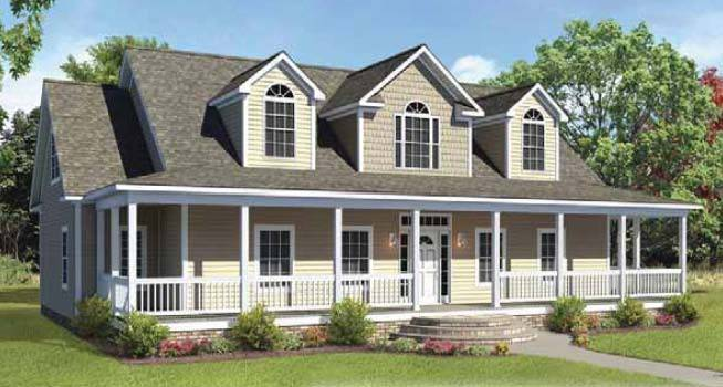 North Carolina Modular Home Floor Plans Manufactured Homes