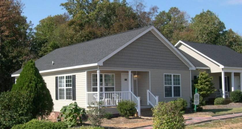 North Carolina Modular Homes Factory