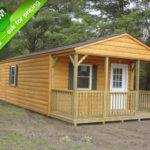 North Country Sheds Prefab Cabins Cottage Bunkies