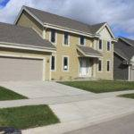 North Dakota Led Permanent Housing Growth