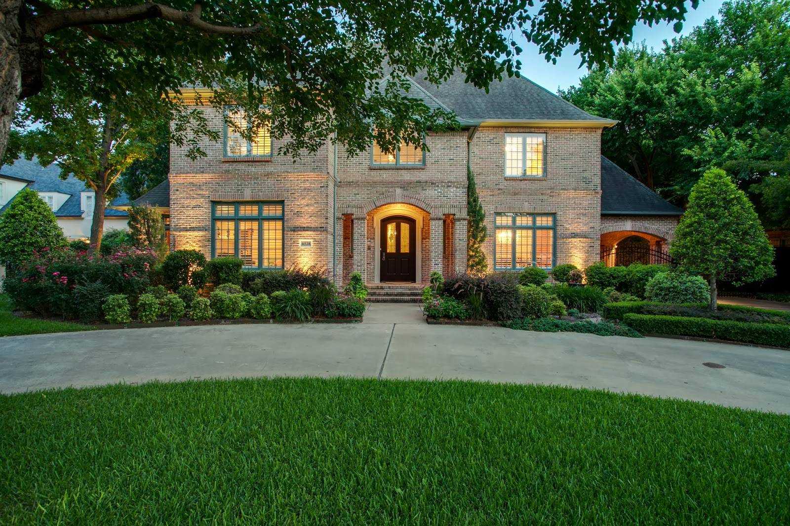 North Dallas Real Estate Your House Sale Needs Floor Plan