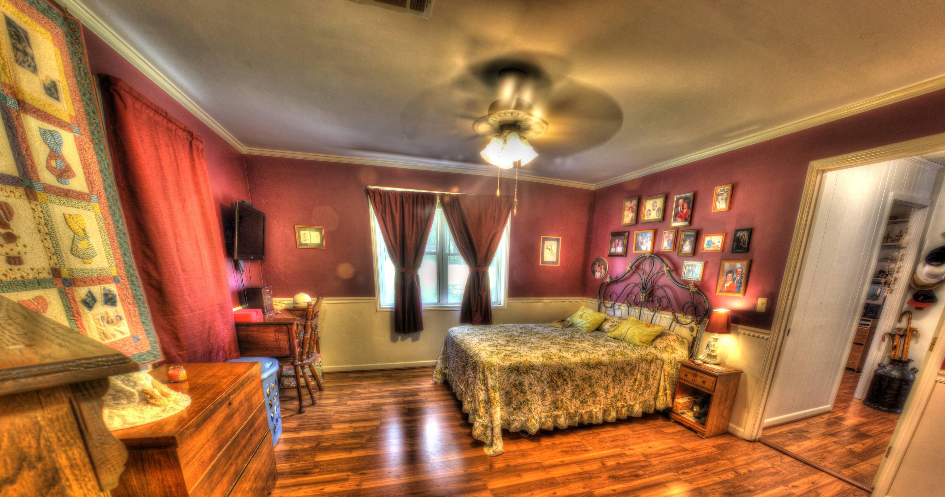 North Mississippi Real Estate Home Sale Bruce Pine