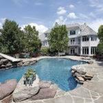 North Shore Real Estate Swimming Pool