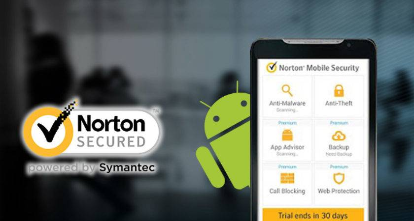 Norton Mobile Security Android Review