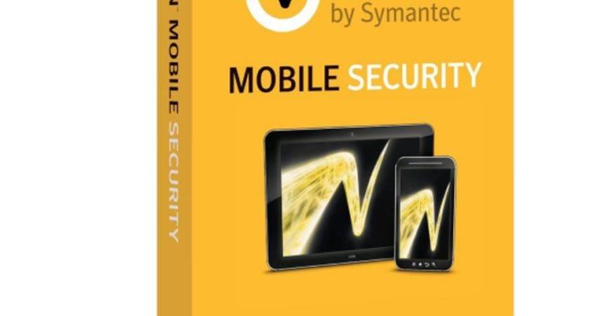 Norton Mobile Security Appstore Envigeek