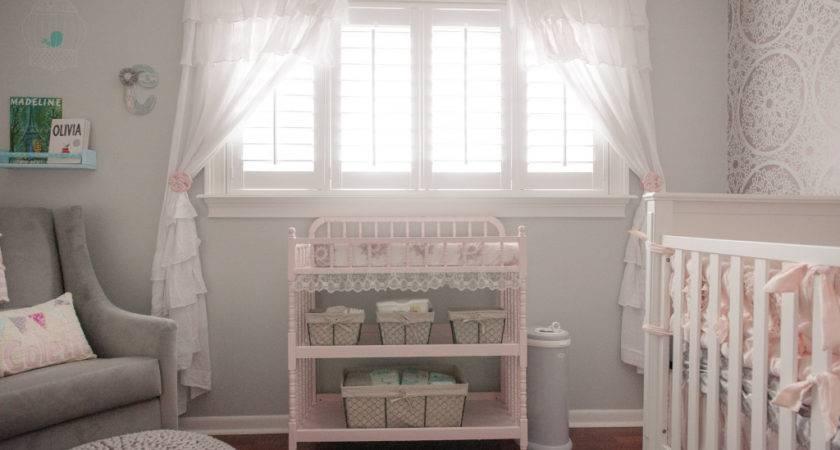 Nursery Window Curtains Thenurseries