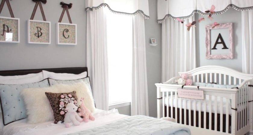 Nursery Window Treatments Idea Phobi Home Designs