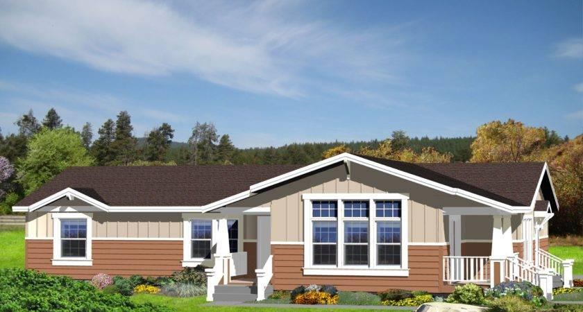 Oak Creek Manufactured Home One Innovative Designs