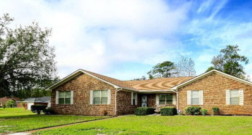 Oak Crest Homes Sale Real Estate Hinesville