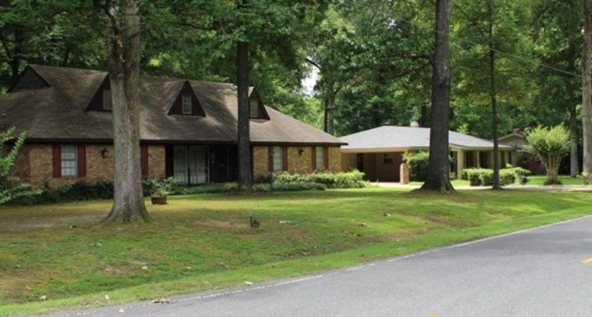 Oak Park Subdivision Real Estate Homes Sale