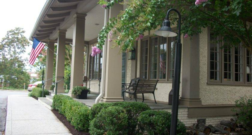 Oakwood Country Club Can Offer Accommodate Guest