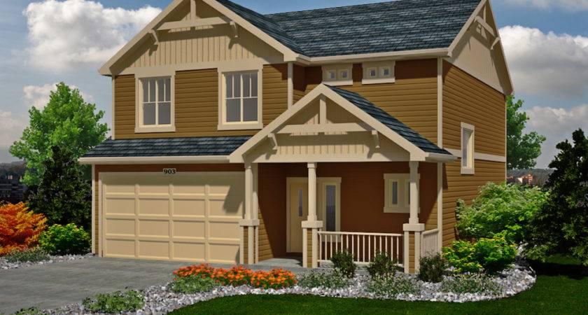 Oakwood Homes Banning Lewis Ranch Granby Colorado Springs