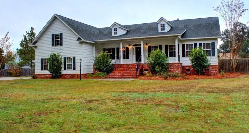 Oakwood Homes Charleston