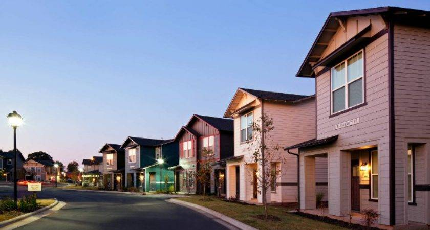 Oakwood Homes October