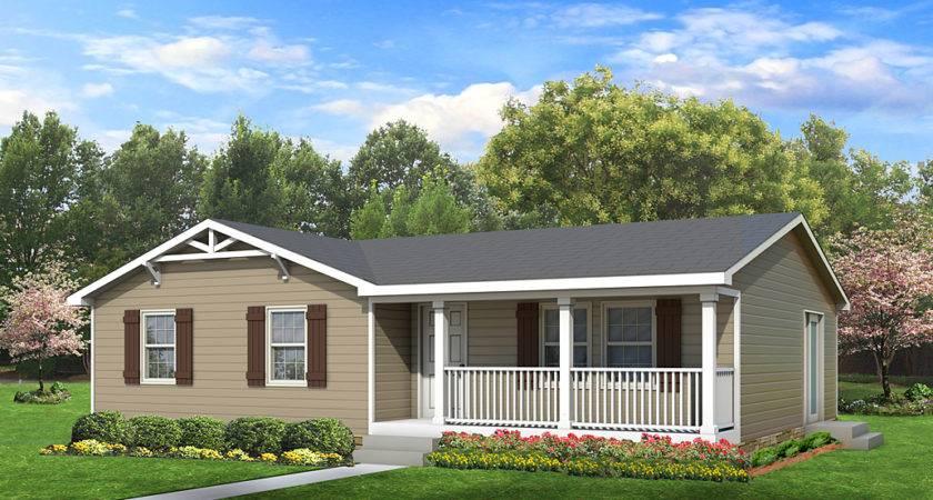 Oakwood Homes Patton Avenue Asheville