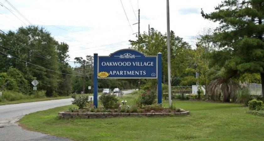 Oakwood Village Apartments