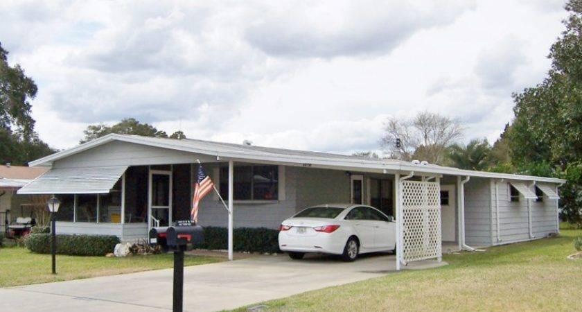 Ocala Fla Mobile Homes Sale