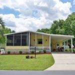 Ocala Florida Homes Mobile Home