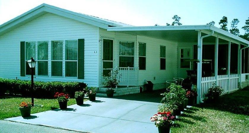 Ocala Florida Mobile Home Parks Preowned Homes Sale