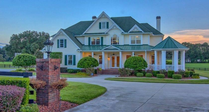 Ocala Homes Houses