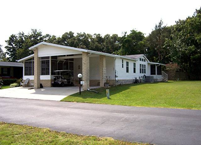 Ocala Mobile Homes Manufactured Sale