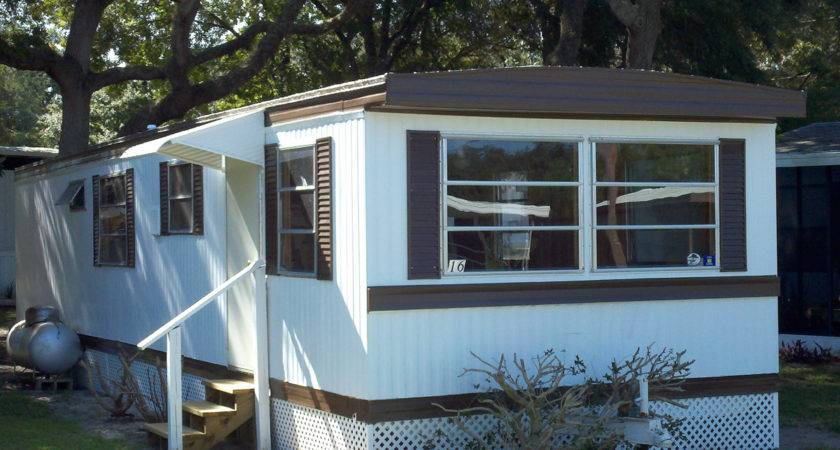 Ocala Mobile Homes Sale Rent Own