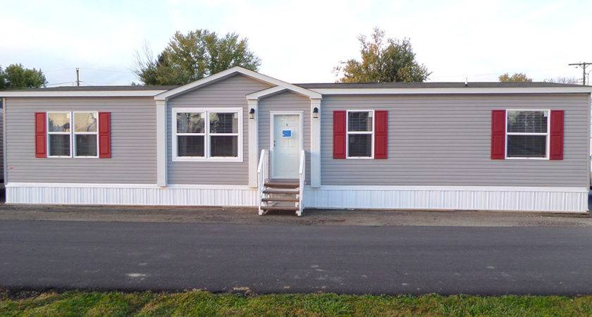 Ohio Modular Homes Manufactured Home Mobile Kaf