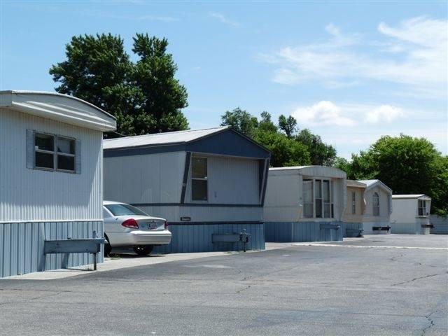 Oklahoma City Mobile Home Community Factory Homes