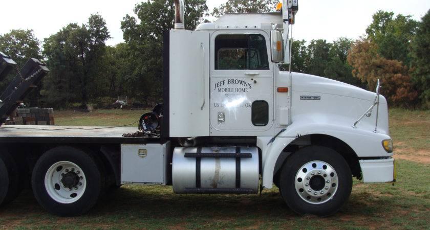 Oklahoma Mobile Home Moving