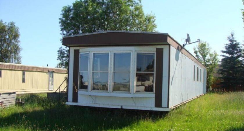 Old Mobile Home Sale Slave Lake Alberta Estates Canada