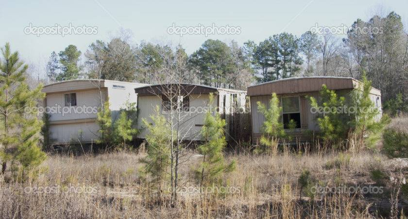 Old Mobile Homes Trailer Houses Mkm