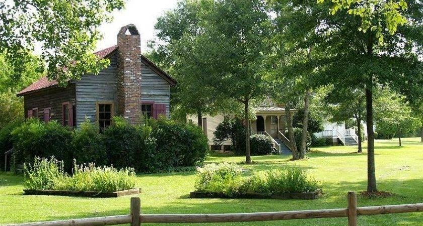 Old Waynesborough Park Goldsboro Owingslawrenceville
