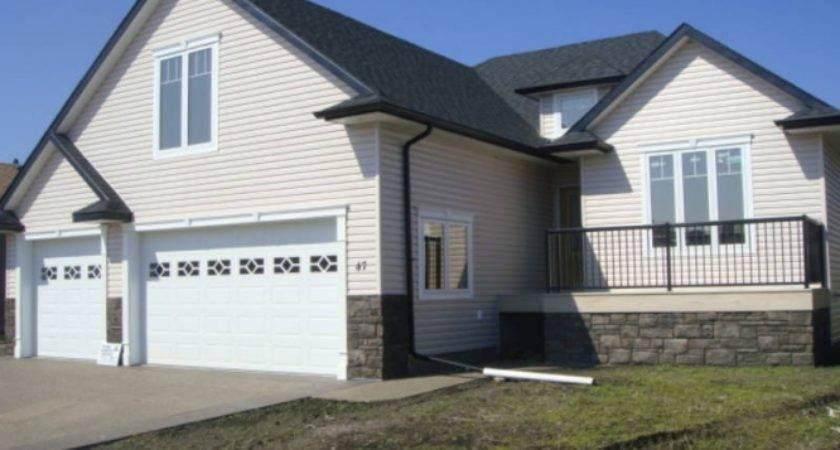 Olds Alberta Near Calgary Custom Home Swap Trade Houses Sale