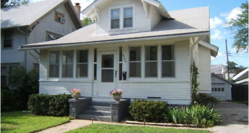 Omaha Childhood House