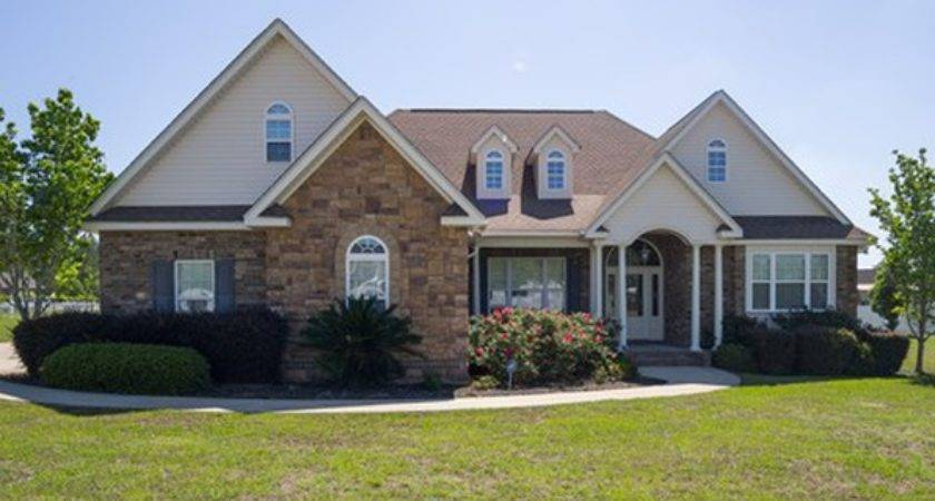 Open Floor Plan Real Estate Homes Sale