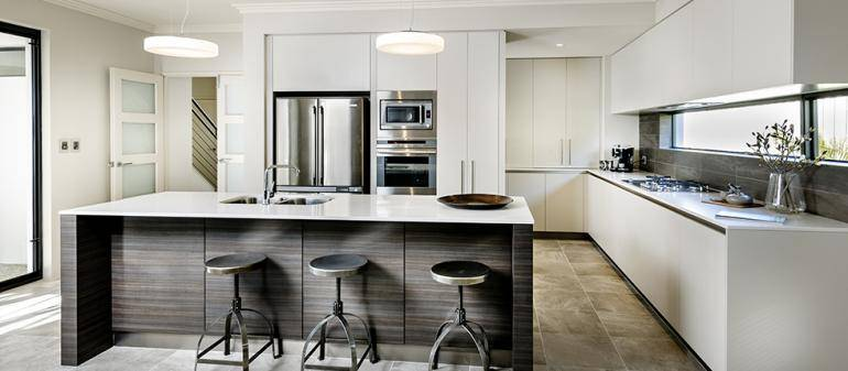 Opus Display Home Kitchen Apg Homes Perth - Kelseybash ...