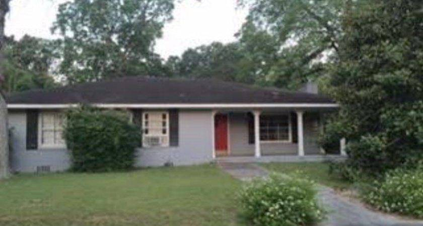 Orange Jesup Home Sale Real