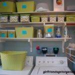 Organize Laundry Room Posh Space