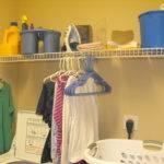 Organizing Laundry Room Organized Wife