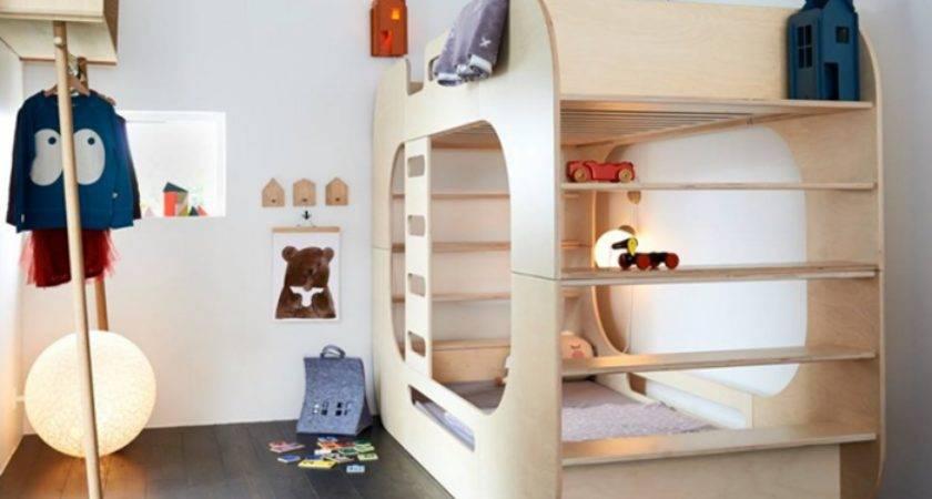Original Bunk Beds Kids Petit Small