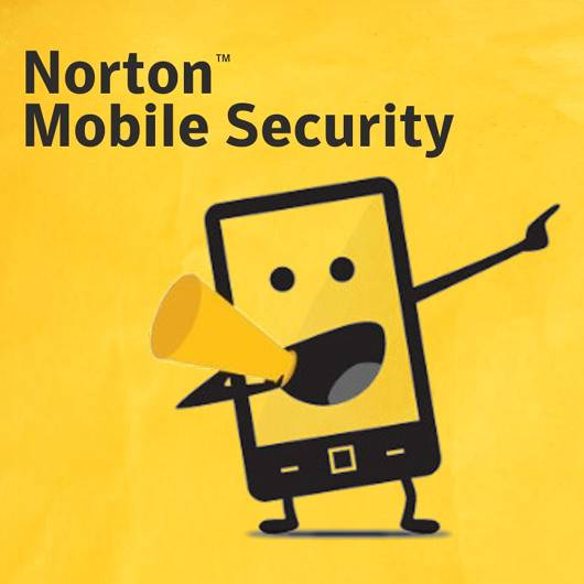 Original Norton Mobile Security Google Android