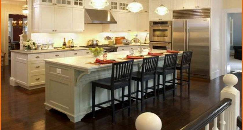 Other Parts Great Comfortable Kitchen Designs Islands