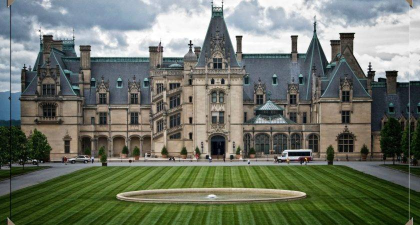 Our Travel Blog Biltmore Asheville May