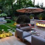 Outdoor Patio Ideas Small Simple