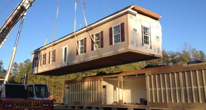 Outstanding Modular Home Excellent Virginia