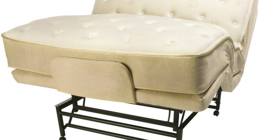 Overview Queen Adjustable Bed Flex